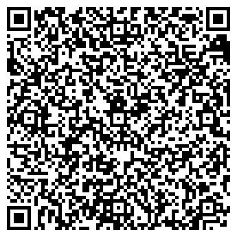 QR-код с контактной информацией организации АКВАСОЮЗ, ООО