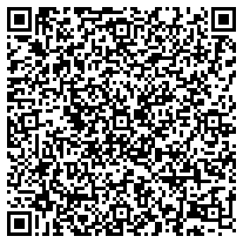QR-код с контактной информацией организации ЭЛЕКТРА, ПКП, ООО