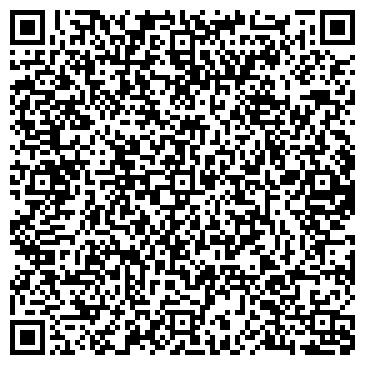 QR-код с контактной информацией организации ПРОМЫШЛЕННАЯ АКАДЕМИЯ, АССОЦИАЦИЯ