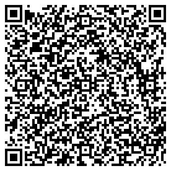 QR-код с контактной информацией организации АСТАТ, НПФ, ООО