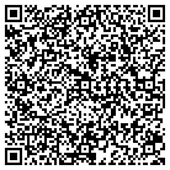 QR-код с контактной информацией организации ИНДУСТРИЯ, ЗАО