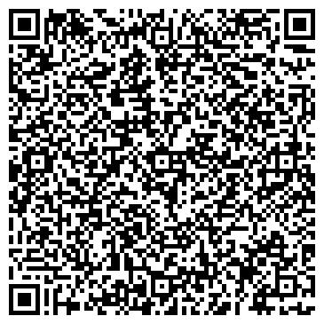 QR-код с контактной информацией организации ЛУГАНСКСТАЛЬКОНСТРУКЦИЯ, ДЧП
