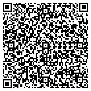 QR-код с контактной информацией организации ДИНУС-СТАЛЬ, ООО