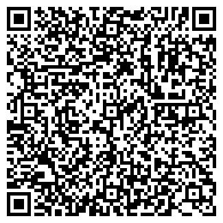 QR-код с контактной информацией организации АСТА, НПФ, ЧП