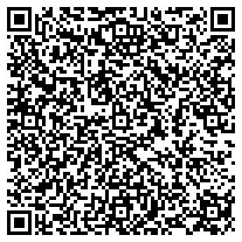 QR-код с контактной информацией организации ЕВРОПРОФИЛЬ, ПКФ, ООО