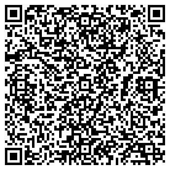 QR-код с контактной информацией организации ЛУГАТЕП-ТРАНЗИТ, ООО