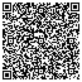 QR-код с контактной информацией организации АГРОЛАН, ДЧП