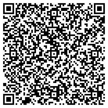 QR-код с контактной информацией организации АВТОЦЕНТР, ООО