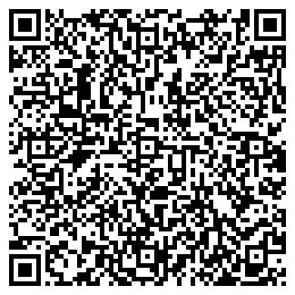 QR-код с контактной информацией организации СААМ, МСП