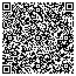 QR-код с контактной информацией организации НОЙ, МАЛОЕ ЧП