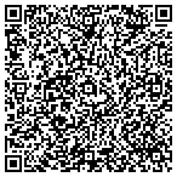 QR-код с контактной информацией организации ЛУГАНСКГАЗ, ОАО ПО ГАЗОСНАБЖЕНИЮ И ГАЗИФИКАЦИИ