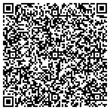 QR-код с контактной информацией организации ИНСТИТУТ СПЕЦАВТОМАТИКА, ЗАО