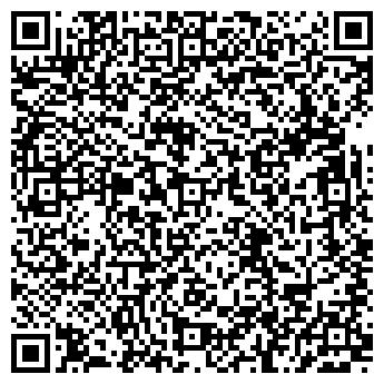 QR-код с контактной информацией организации ЭЛЕКТРОТЕХПРОМ, МАЛАЯ ПКФ