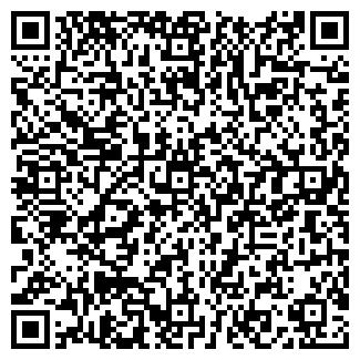 QR-код с контактной информацией организации ДИНА Л