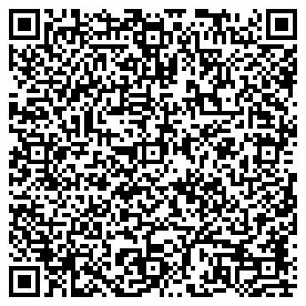 QR-код с контактной информацией организации ПРОМТЕХКОМПЛЕКТ, ООО