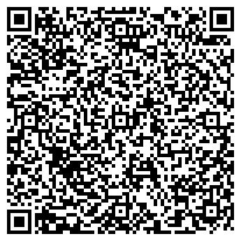 QR-код с контактной информацией организации СПЕЦМОНТАЖДОРСТРОЙ, ЗАО