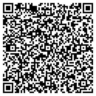 QR-код с контактной информацией организации ТОК, ОАО