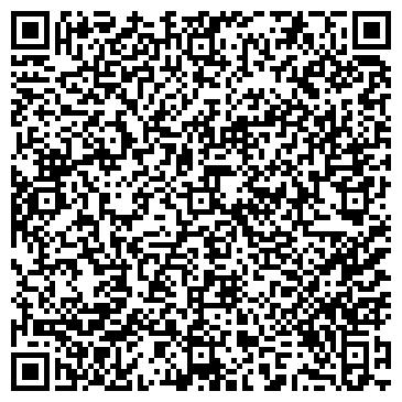 QR-код с контактной информацией организации ЛУГАНСКИЙ ТОРГОВЫЙ ДОМ, ЗАО