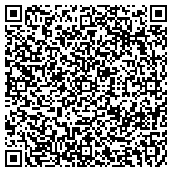QR-код с контактной информацией организации ТРАНСМАШ, НПЦ, ЗАО
