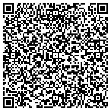 QR-код с контактной информацией организации Дополнительный офис Воронок