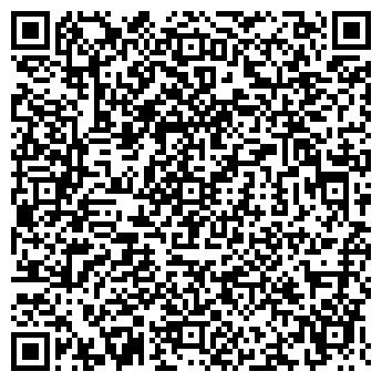 QR-код с контактной информацией организации ОБЛАГРОСНАБ, ОАО