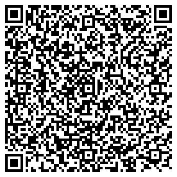 QR-код с контактной информацией организации ОРИОН, МАЛОЕ ЧАСТНОЕ НПП