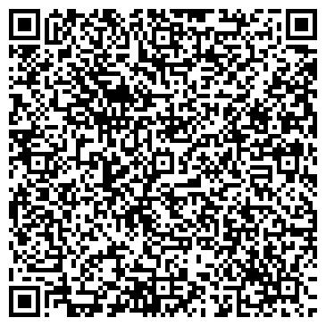QR-код с контактной информацией организации ГИПРОПРОМТЕПЛИЦА, ИНСТИТУТ, ГП