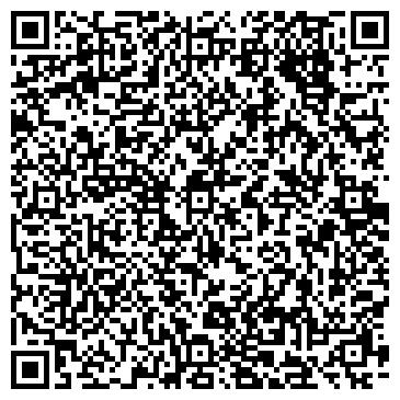 QR-код с контактной информацией организации Дополнительный офис Чкаловский