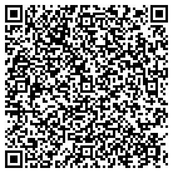 QR-код с контактной информацией организации АВТОСБОРЩИК, ООО