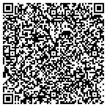QR-код с контактной информацией организации ДОНЕЦ, ЦКБ МАШИНОСТРОЕНИЯ, ГП