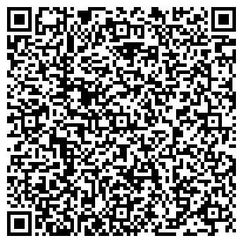 QR-код с контактной информацией организации ЛУГАНСКВТОРРЕСУРСЫ, ОАО