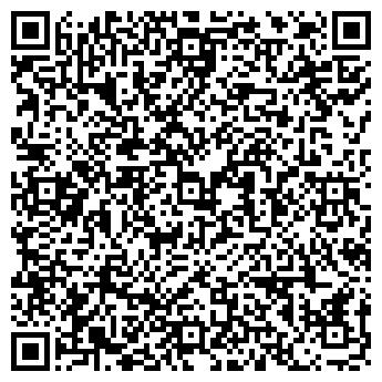 QR-код с контактной информацией организации ПАВОВИТ, МАЛОЕ ЧП