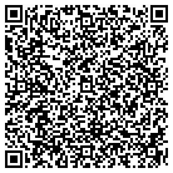 QR-код с контактной информацией организации ПЛЮС ПЯТЬ, ООО