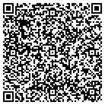 QR-код с контактной информацией организации СЕРЕБРЯНСКИЙ И.В., ЧП