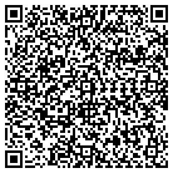 QR-код с контактной информацией организации ИНДТРИКОТАЖ, ООО