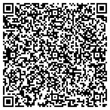QR-код с контактной информацией организации ЛУГАНСКИЙ БЕРЕГ, ДЧП ЗАО ПО БЕРЕГ