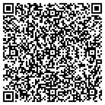 QR-код с контактной информацией организации САТА-ЛУГАНЬ, ООО