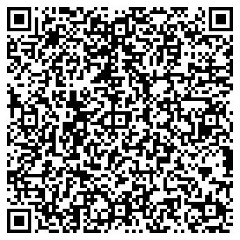 QR-код с контактной информацией организации КОРОНА, ТД, ЧП