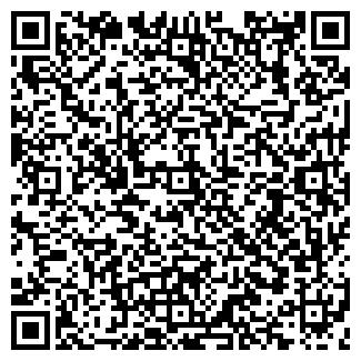 QR-код с контактной информацией организации ЛАГУНА, МЧП
