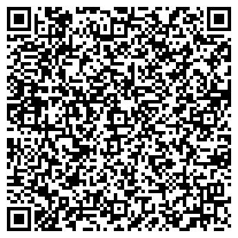 QR-код с контактной информацией организации ЛУГАНСКУГЛЕПЕРЕРАБОТКА, ГХК