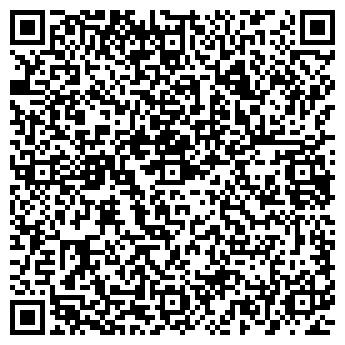 """QR-код с контактной информацией организации ООО """"ПКФ """"ПЕРСЕЙ"""""""