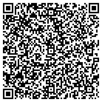 QR-код с контактной информацией организации АВИА-СПАРКА, СП
