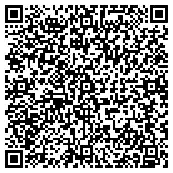 QR-код с контактной информацией организации АЗМОЛ-СЕРВИС, ООО