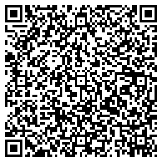 QR-код с контактной информацией организации ЛЮСИ