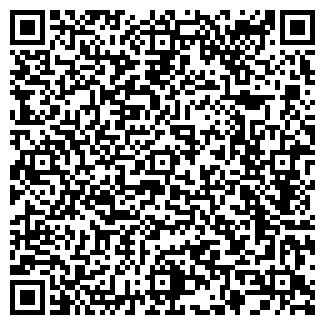 QR-код с контактной информацией организации ДОМЕРО, ООО