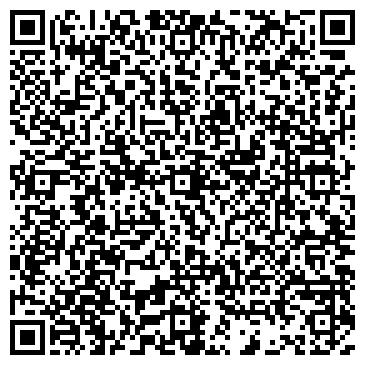 """QR-код с контактной информацией организации """"Domino"""""""