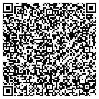 QR-код с контактной информацией организации МАРКЕТ КАПИТАЛ, МАЛОЕ ЧП