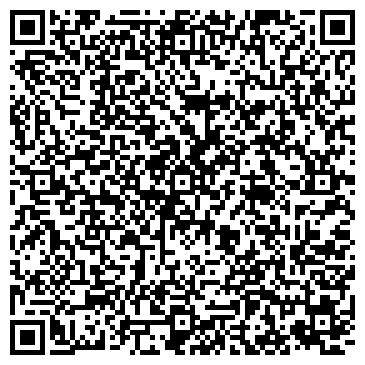 QR-код с контактной информацией организации ДОНБАСС, ФИНАНСОВАЯ ГРУППА, ОАО
