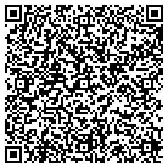 QR-код с контактной информацией организации АЛЕКС РКФ, ООО