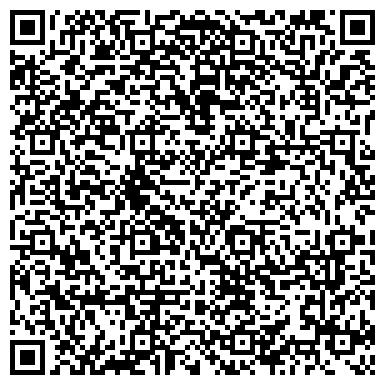 QR-код с контактной информацией организации АЛЛАН, АГЕНТСТВО ЭКОНОМИЧЕСКОЙ БЕЗОПАСНОСТИ, МЧП